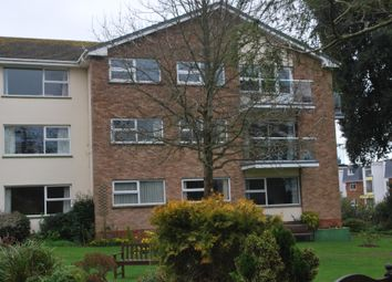 2 bed flat to rent in Douglas Avenue, Exmouth EX8