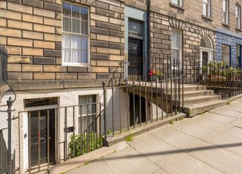 Thumbnail 2 bedroom flat for sale in 29A Dundas Street, Edinburgh