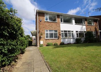 3 bed maisonette for sale in Eastfield Road, Leamington Spa, Warwickshire CV32
