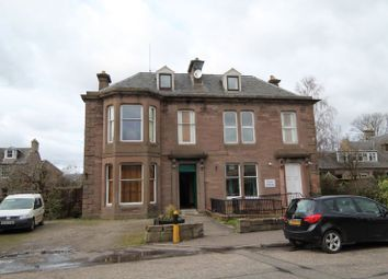Thumbnail 3 bed flat for sale in 3, Union St, Coupar Angus PH139Ae