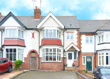 Thumbnail 3 bed terraced house for sale in Beechwood Road, Bearwood, West Midlands
