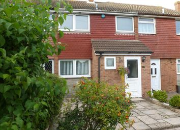 Thumbnail 3 bedroom terraced house for sale in Wormley Lodge Close, Broxbourne