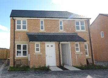 Thumbnail 2 bed semi-detached house for sale in Jockey Way, Andover, Hampshire