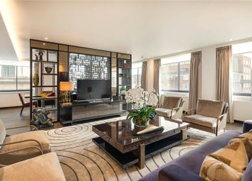 Curzon Street, Mayfair, London W1J. 3 bed flat for sale