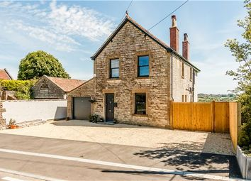 Thumbnail 4 bedroom detached house for sale in Tunley, Bath, Somerset