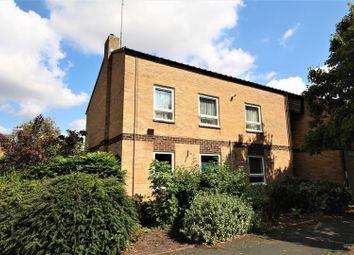 Thumbnail 2 bed flat for sale in Rush Grove, Cherry Hinton, Cambridge