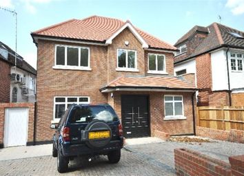 Thumbnail 7 bed detached house for sale in Cranbourne Gardens, Golders Green