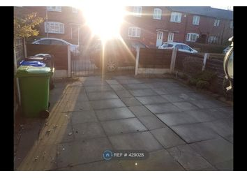 3 bed terraced house to rent in Shawford Road, Manchester M40