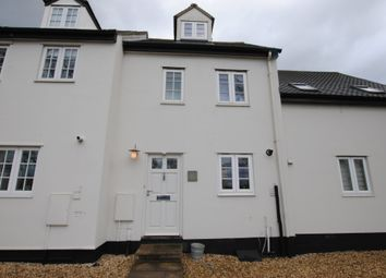 Thumbnail 3 bed terraced house to rent in Abingdon Road, Sutton Courtenay, Abingdon