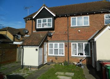 Thumbnail 1 bed flat for sale in Filey Spur, Cippenham, Berkshire