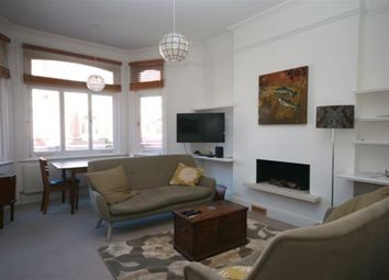 Thumbnail 1 bed flat to rent in Castletown Road, Barons Court