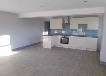 Thumbnail 1 bed flat to rent in Station Road, St. Ives, Huntingdon