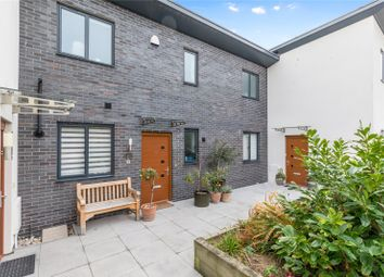 Prince Regents Close, Brighton, East Sussex BN2. 3 bed detached house for sale