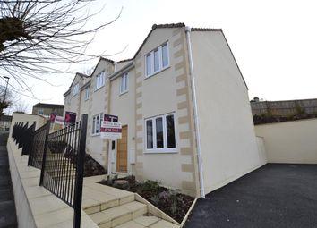 Thumbnail 3 bedroom semi-detached house for sale in Plot 1 Shophouse Road, Bath