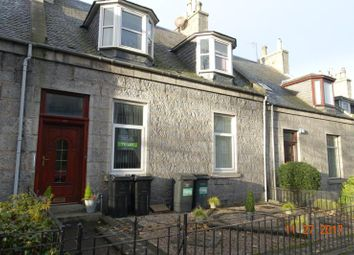 2 bed maisonette to rent in Watson Street, Ground Floor Whole AB25