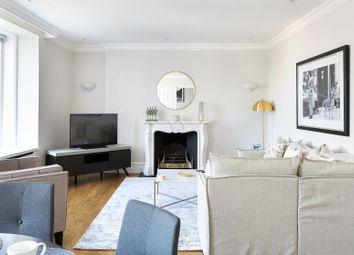 Thumbnail Serviced flat to rent in Jermyn Street, London