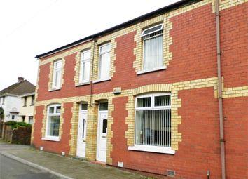 Thumbnail 3 bed terraced house for sale in Queen Street, Brynmenyn, Bridgend, Mid Glamorgan