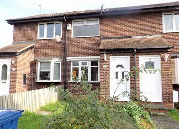 2 bed terraced house for sale in Finchale Close, Sunderland SR2