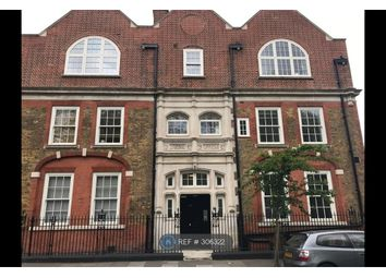 Thumbnail 1 bed flat to rent in Harford Street, London