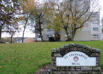 1 bed flat for sale in Mull, St. Leonards, East Kilbride G74