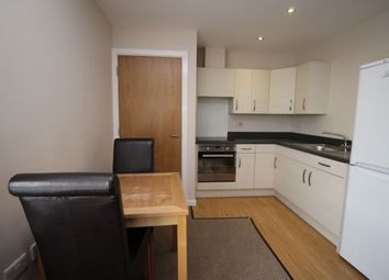 Thumbnail 1 bed flat for sale in Clifton House Thornaby Place, Thornaby, Stockton-On-Tees