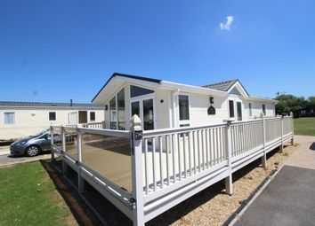 Thumbnail 3 bed bungalow for sale in The Green Vinnetrow Road, Runcton, Chichester