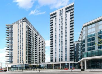 Thumbnail 3 bed flat for sale in Sutton Court Road, Sutton