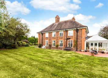 Thumbnail 5 bedroom detached house for sale in Milcote Road, Welford On Avon, Stratford-Upon-Avon