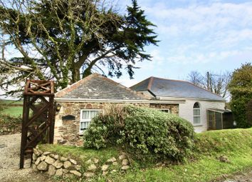 Thumbnail 1 bed property for sale in Gillan, Manaccan, Helston