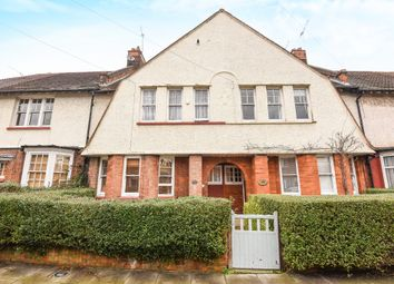 Thumbnail 3 bedroom terraced house for sale in Tower Gardens Road, London