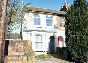 Thumbnail 1 bed flat to rent in Queen Street, Aylesbury