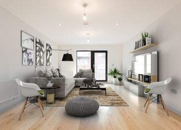 Thumbnail 1 bed flat for sale in Well Hall Road, Royal Borough Of Greenwich