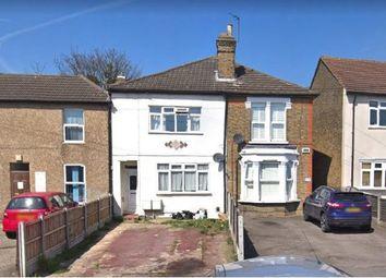 Thumbnail 4 bedroom flat for sale in Romford, Havering, United Kingdom