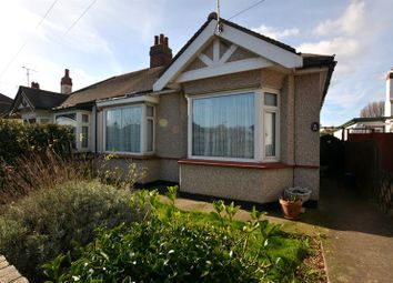 Thumbnail 2 bed property for sale in Weybourne Gardens, Southend-On-Sea