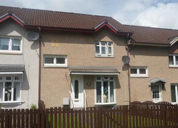 Thumbnail 2 bed terraced house for sale in Diamond Street, Bellshill, Lanarkshire