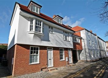 Thumbnail 1 bed flat to rent in St. Marys Court, Church Lane, Canterbury