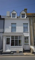 Thumbnail 5 bed terraced house for sale in Hafod Heli, High Street, Borth, Dyfed
