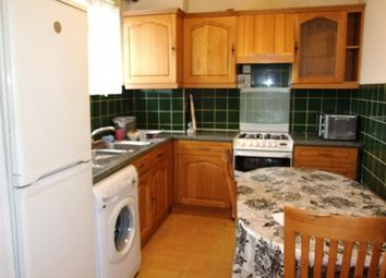 Thumbnail 1 bed flat to rent in Juiblee Street, Whitechapel