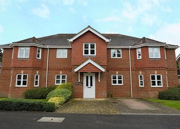 Thumbnail 2 bedroom flat to rent in Carpenters Court, The Crescent, Mortimer Common, Reading