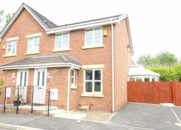 Thumbnail 3 bed semi-detached house for sale in Blacksmith Fold, Atherton, Manchester