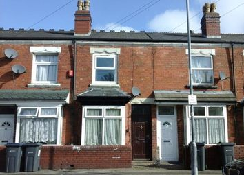 Thumbnail Terraced house for sale in 111 Preston Road, Hockley, Birmingham