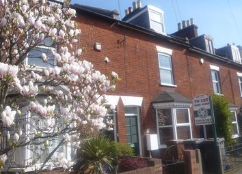 Thumbnail 2 bed flat to rent in Fishponds Road, Hitchin