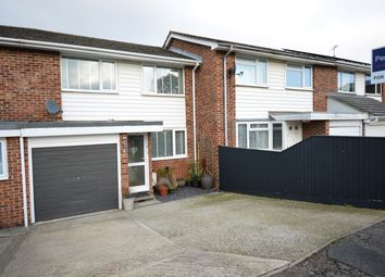 Thumbnail 3 bed terraced house for sale in Meadow Way, Faringdon