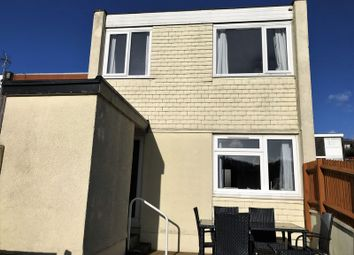 Thumbnail 2 bed terraced house for sale in Rolston Close, Plymouth