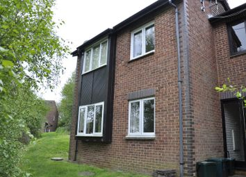 Thumbnail 1 bedroom flat to rent in Howard Close, Exeter