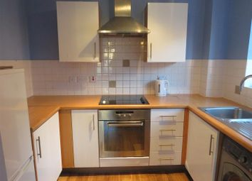 Thumbnail 2 bed flat to rent in Stoney Stanton Road, Coventry