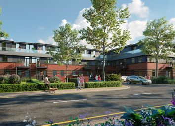 Clivemont Road, Maidenhead SL6. 1 bed flat