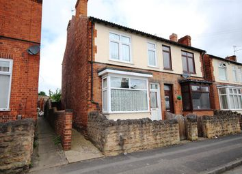 Thumbnail 3 bed semi-detached house for sale in Whitworth Road, Ilkeston