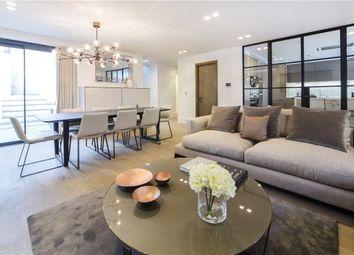 Thumbnail 6 bedroom terraced house to rent in Campden Hill Gardens, Kensington, London