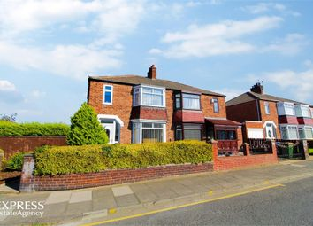 Thumbnail 3 bedroom semi-detached house for sale in Lime Road, Normanby, Middlesbrough, North Yorkshire